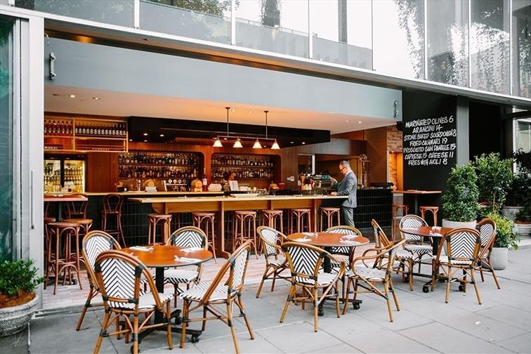 Wedding Venue - Mantra South Bank - Stone Restaurant and Bar 4 on Veilability