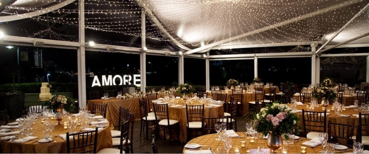 Wedding Venue - The Landing At Dockside - The River Room 5 on Veilability