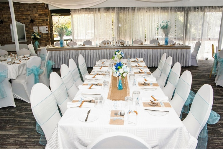 Wedding Venue - Cherrabah Country Weddings - Drover's Restaurant 6 on Veilability