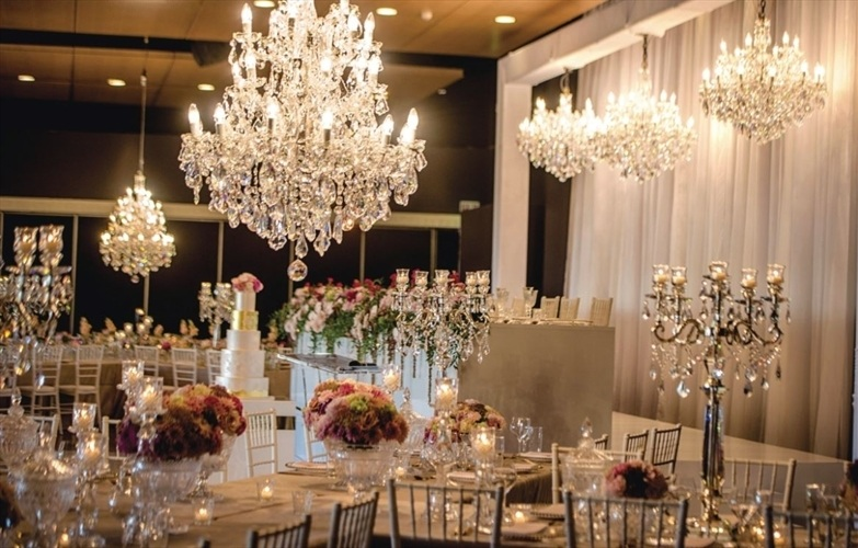 Wedding Venue - The Greek Club - Grand Ballroom 2 - Beautiful Wedding Reception Venue - Grand Ballroom on Veilability