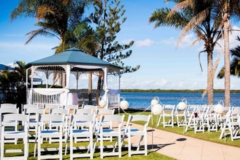 Wedding Venue - Caloundra Power Boat Club 6 on Veilability