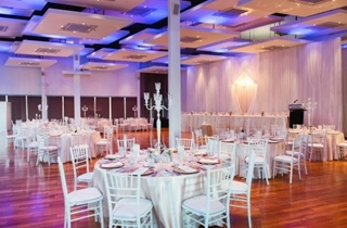 Wedding Venue - Moda Events Portside 13 on Veilability