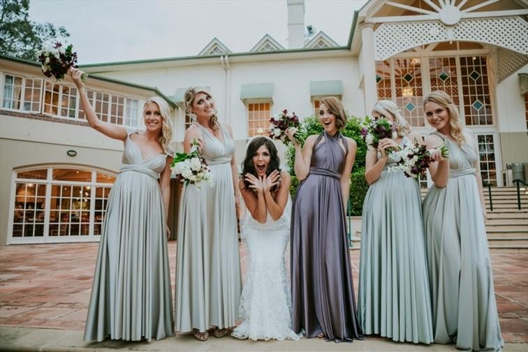 Wedding Venue - Intercontinental Sanctuary Cove Resort 6 on Veilability