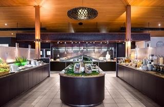 Wedding Venue - Novotel Twin Waters Resort - Noveau Restaurant 1 on Veilability