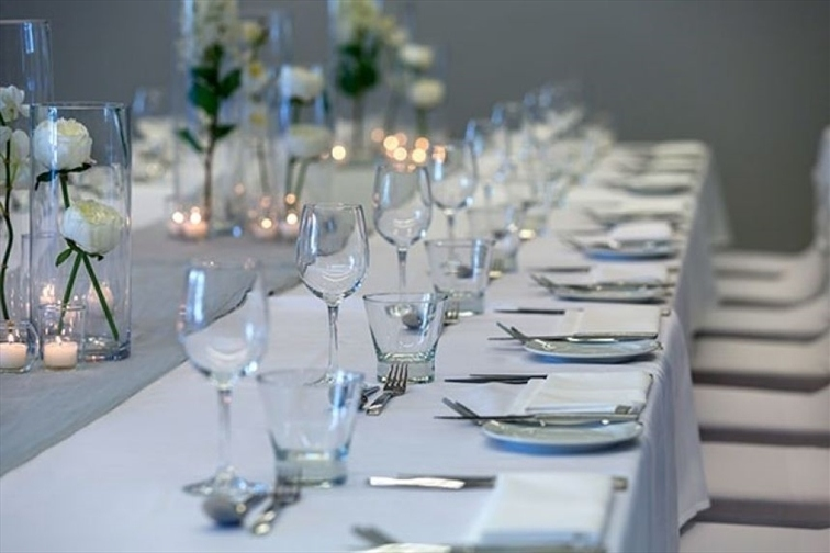 Wedding Venue - RACV Noosa Resort - Noosa Sound 1 on Veilability