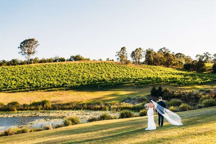Wedding Venue - Oceanview Estates Winery & Restaurant 38 on Veilability