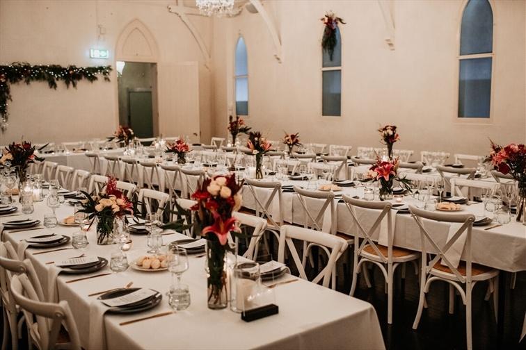Wedding Venue - High Church 17 on Veilability