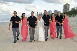 Wedding Venue - Gold Coast Cruises 6 on Veilability