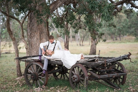 Wedding Venue - Cherrabah Country Weddings 1 on Veilability