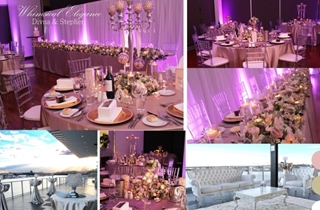 Wedding Venue - Moda Events Portside 18 on Veilability