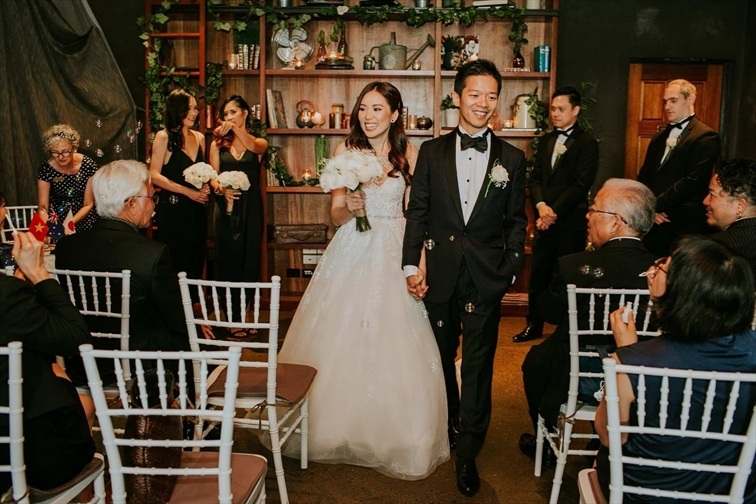Wedding Venue - Loft West End 18 on Veilability