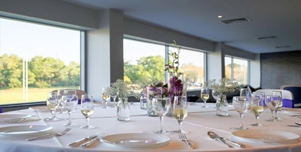 Wedding Venue - Souths Leagues Club - Corella Room 8 on Veilability