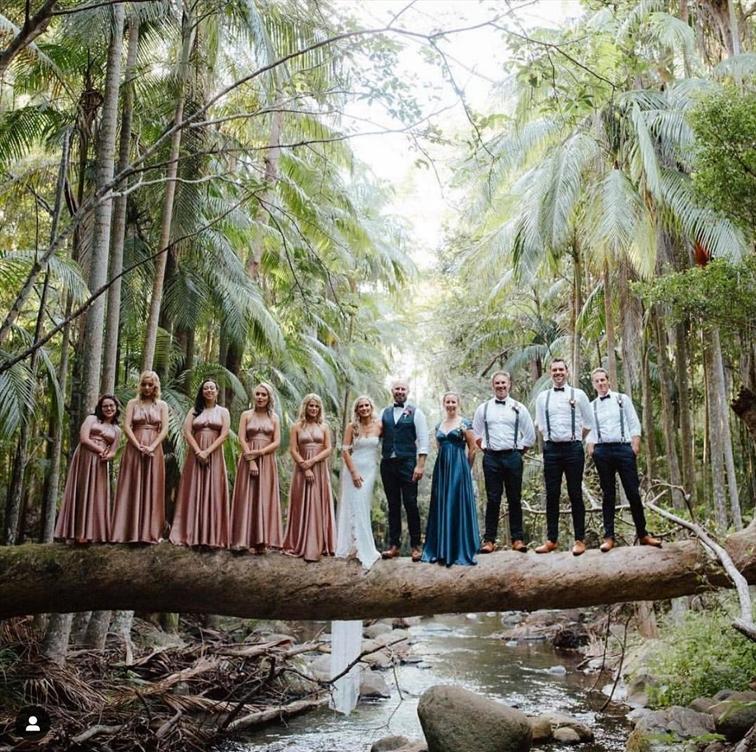 Wedding Venue - Cedar Creek Lodges 23 on Veilability