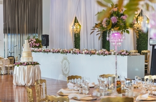 Wedding Venue - Moda Events Portside 15 on Veilability
