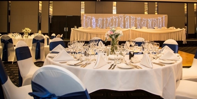 Wedding Venue - Mantra on View Hotel - Boulevard Ballroom 5 on Veilability