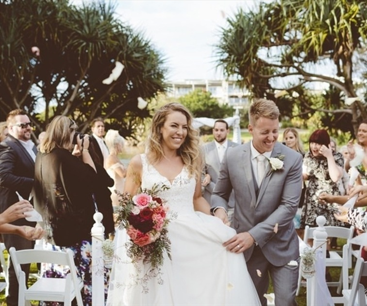 Wedding Venue - Novotel Twin Waters Resort 2 on Veilability