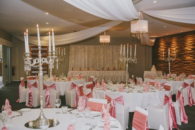 Wedding Venue - Parkwood International 46 on Veilability