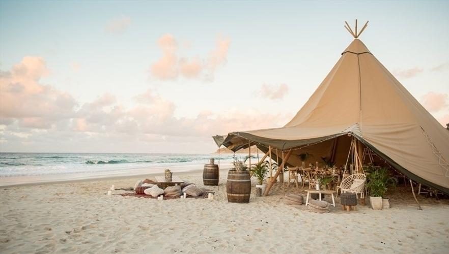 Wedding Venue - Stradbroke Island Beach Hotel 2 on Veilability