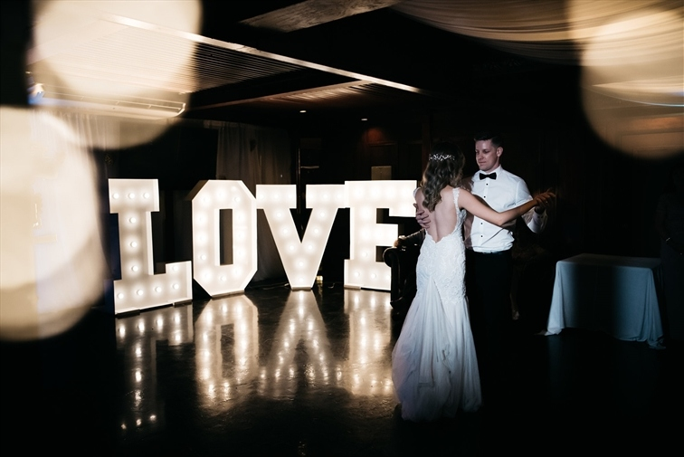 Wedding Venue - Glengariff Estate - Winery & Vineyard - Estate Room 7 on Veilability