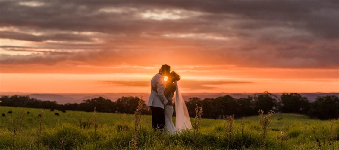 Wedding Venue - Spicers Peak Lodge 24 on Veilability