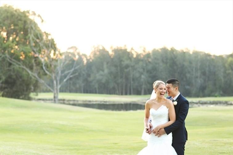 Wedding Venue - Redland Bay Golf Club 4 on Veilability