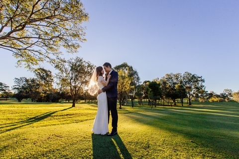 Wedding Venue - McLeod Country Golf Club 7 on Veilability
