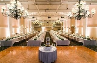 Wedding Venue - Intercontinental Sanctuary Cove Resort - MacArthur's Ballroom 5 on Veilability
