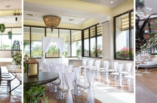 Wedding Venue - Surfers Paradise Marriott Resort & Spa - Garden Terrace 4 on Veilability