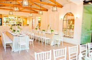 Wedding Venue - Spring Food & Wine Restaurant - Exclusive Use of Spring 1 on Veilability