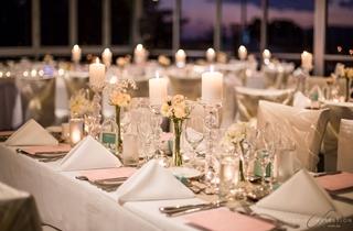 Wedding Venue - Watermark Hotel Brisbane 1 on Veilability