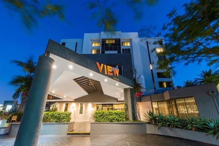 Wedding Venue - Brisbane Riverview Hotel 14 on Veilability