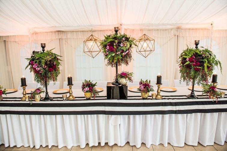 Wedding Venue - Bundaleer Rainforest Gardens - Marquee 1 on Veilability