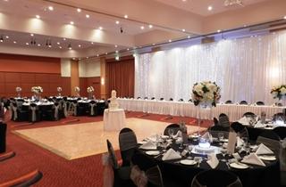 Wedding Venue - Novotel Surfers Paradise - Grand Ballroom  3 on Veilability
