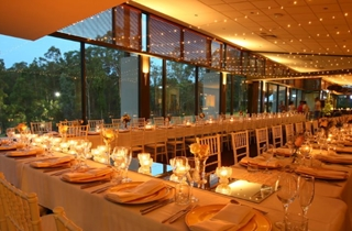 Wedding Venue - Brookwater Glasshouse - Brookwater Glasshouse 1 on Veilability