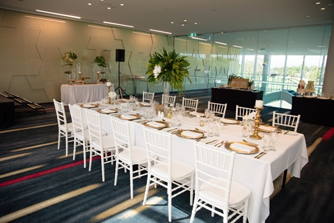 Wedding Venue - RACV Royal Pines Resort - Royal Poinciana 8 on Veilability