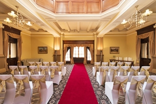 Wedding Venue - Treasury Heritage Hotel 3 on Veilability