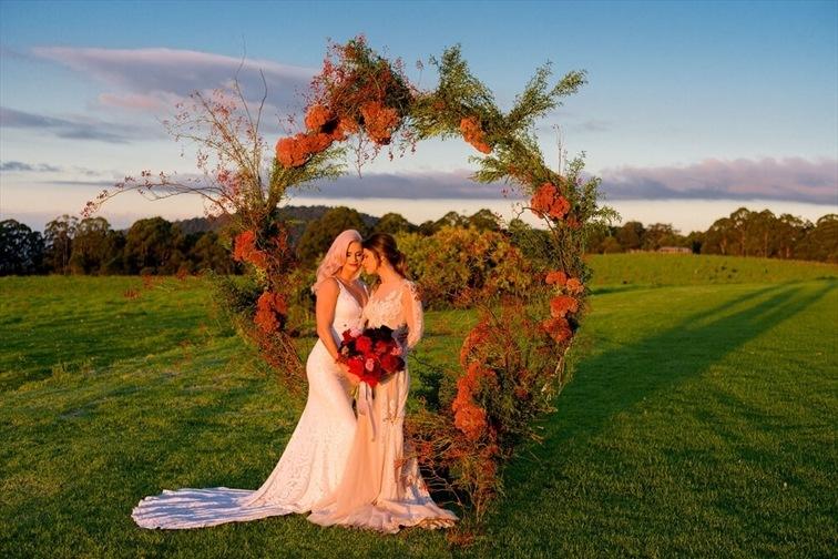 Wedding Venue - Spicers Peak Lodge 29 on Veilability