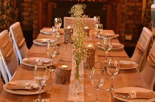 Wedding Venue - Fox and Hounds Country Inn - Exclusive Use of Whole Venue 4 on Veilability