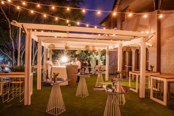 Wedding Venue - Brisbane Racing Club Ltd - The Society Rooftop - Eagle Farm 5 on Veilability