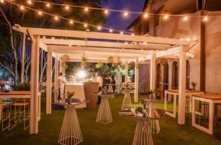 Wedding Venue - Brisbane Racing Club Ltd - The Society Rooftop - Eagle Farm 7 on Veilability