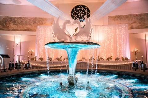 Wedding Venue - Links Hope Island - Fountain Court 9 on Veilability