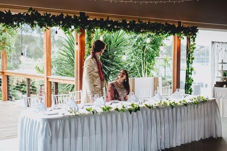 Wedding Venue - Parkwood International - Vista Room 1 on Veilability
