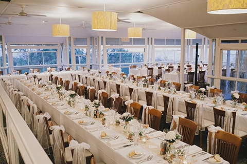 Wedding Venue - Summit Restaurant & Bar - Summit Restaurant, Deck and Bar - Upper Level 4 on Veilability