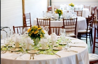 Wedding Venue - Ivory's Rock Conventions and Events - The Casuarina Function Centre and Restaurant 1 on Veilability
