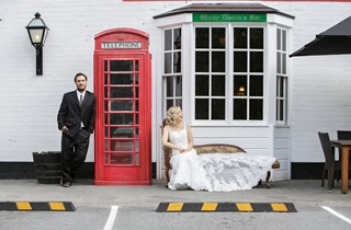 Wedding Venue - Fox and Hounds Country Inn 4 on Veilability