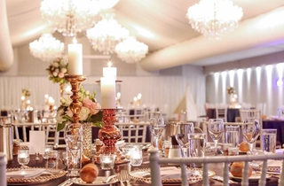 Wedding Venue - Victoria Park Weddings - Ballroom & Marble Bar 4 - Ballroom on Veilability
