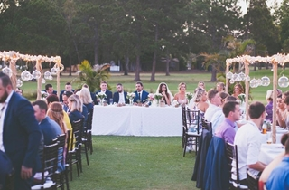 Wedding Venue - Surfers Paradise Golf Club - Under the Stars  4 on Veilability