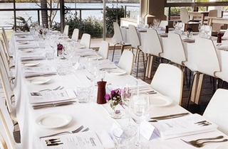 Wedding Venue - Cutty Sark - The Riverside Terrace 1 on Veilability