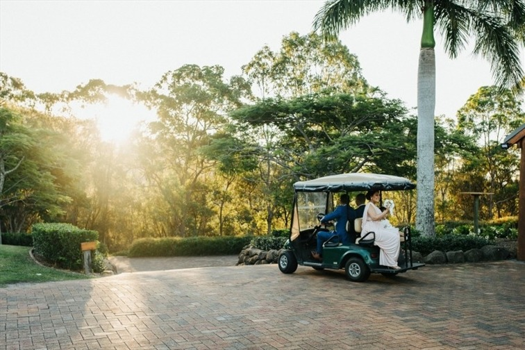 Wedding Venue - Ruffles Lodge & Spa 25 on Veilability