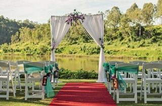 Wedding Venue - Karana Downs Country Club 1 on Veilability